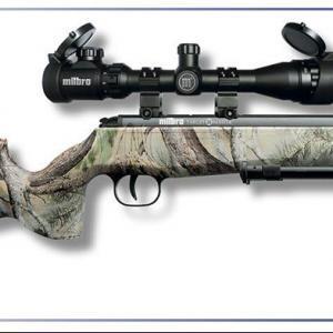 Milbro Air Rifles