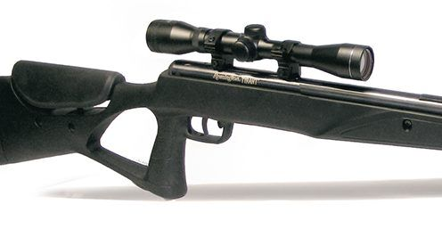 REMINGTON TYRANT™ TACTICAL