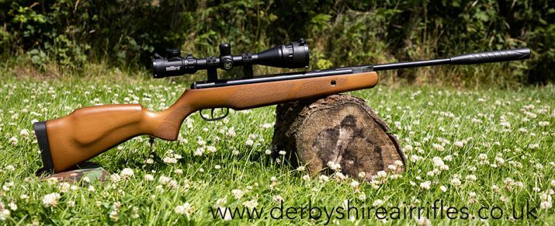 Air Rifles For Sale Sheffield