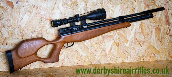 Remington Airacobra