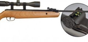 Junior Air Rifles