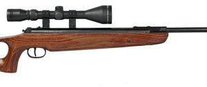 SMK Rifles