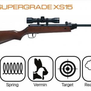 SMK SG SUPERGRADE XS12